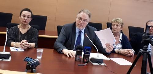 Politique de la Ville : le Maire de Chenôve réagit à l'intervention...