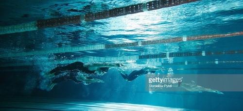 Journée sport et santé à la piscine du Carrousel