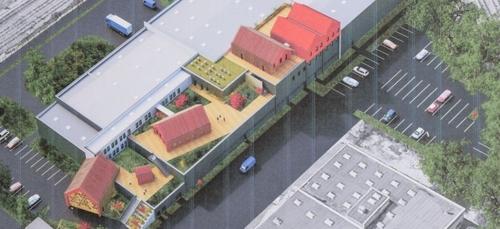 L'apiculteur Apidis construit une gigantesque usine à Dijon
