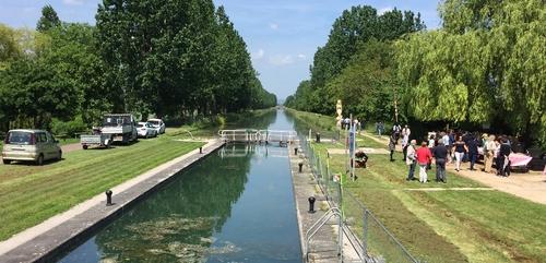 Usages et bonnes pratiques : VNF promeut une voie d'eau mieux...