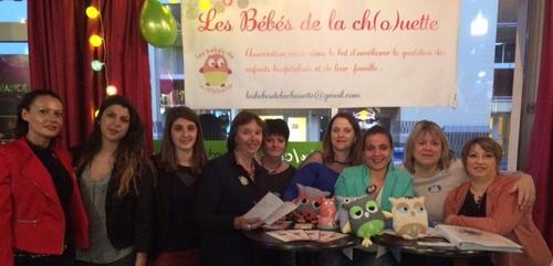 Rendez-vous le 21 septembre pour aider les bébés hospitalisés du CHU