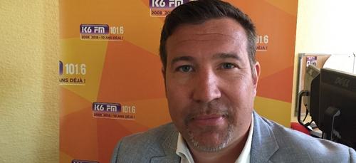 David Butet : « Je partage les inquiétudes des chefs d'entreprise...