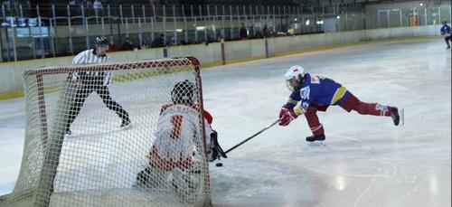 Premier match de la saison pour le HC Dijon