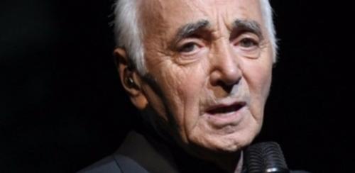 Aznavour ne viendra plus à Dijon