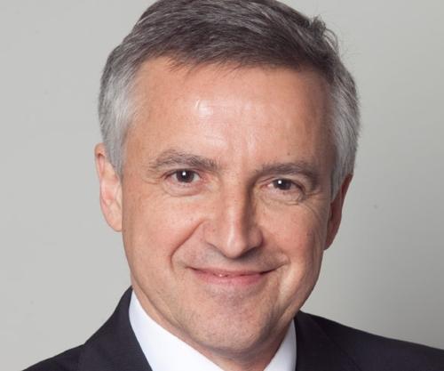 François-Xavier Dugourg nouveau président des Républicains de Cote...