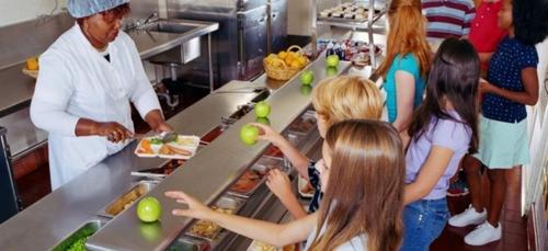 Les tarifs vont augmenter dans les cantines scolaires en Cote d'Or