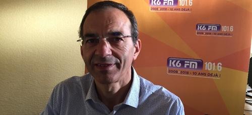 Le docteur Bruno Verges nous parle de l'AVC