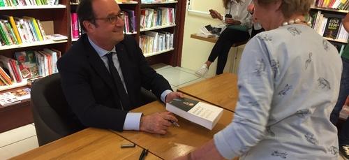 François Hollande sera à Dijon le 23 novembre