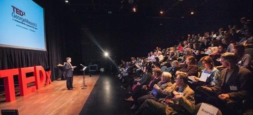 La conférence TEDx Dijon a lieu ce vendredi