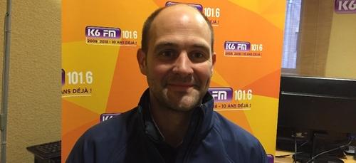 Le navigateur Dijonnais Maxime Cauwe nous raconte sa Route du Rhum