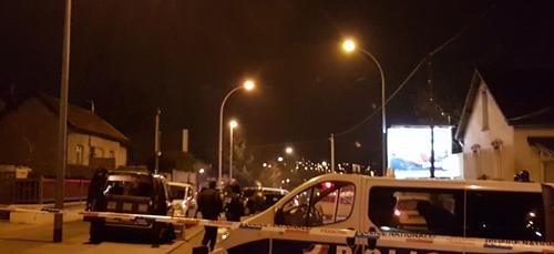 Le suspect du meurtre de la rue des Valendons s'est rendu à la police