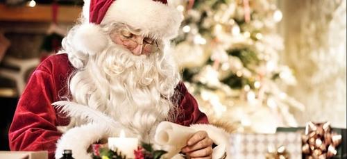 Le père Noel attendu ce lundi soir à Dijon