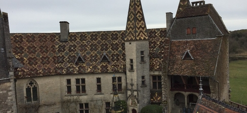 Le gérant du château de la Rochepot libéré