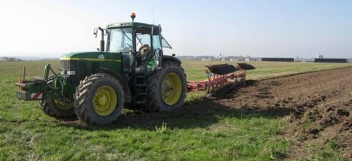 La fédération des agriculteurs de Bourgogne-Franche-Comté dit «...