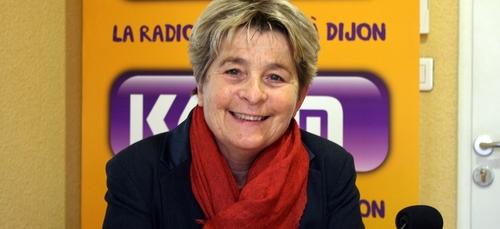 Marie-Guite Dufay donne rendez-vous sur Facebook pour ses vœux