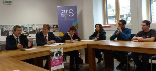 8 000 vaccins contre la méningite délivrés depuis 3 mois à Dijon et...