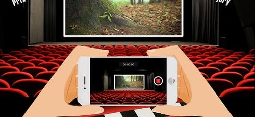 « Voir un petit court » : le concours de court-métrage revient en...