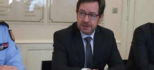 Bernard Schmeltz met les points sur les i sur la consultation...