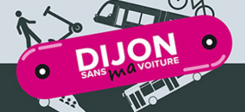 L'opération « Dijon sans ma voiture » approche