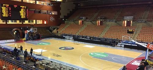 Nouvelle salle de sport à Dijon : la JDA veut votre avis