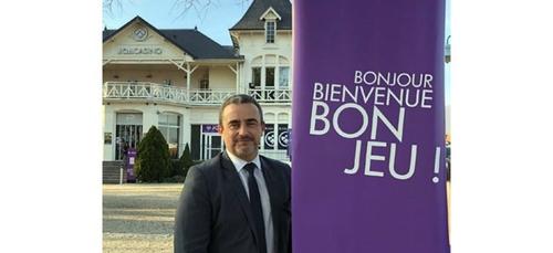 Un nouveau directeur au casino JOA de Santenay