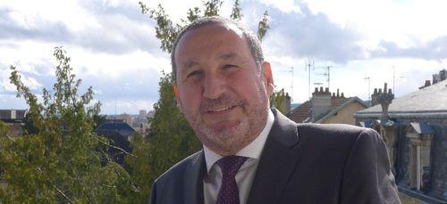 Franck Ayache alerte sur les taxes imposées à la Fontaine d'Ouche