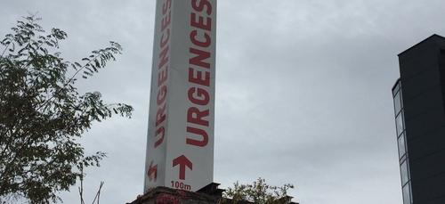 « Il y a Urgence à soigner les Urgences »