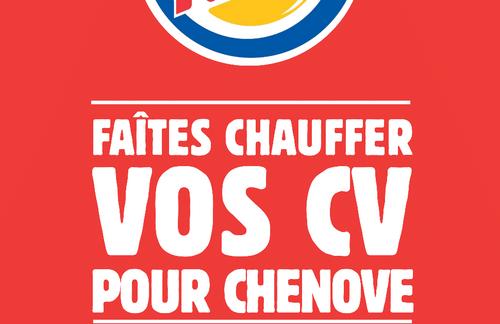 Chenôve : Burger King recrute 50 employés pour son futur restaurant