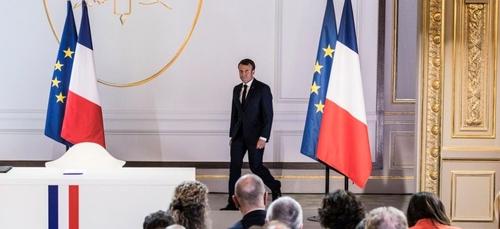 Annonces d'Emmanuel Macron : les réactions en Côte d'Or
