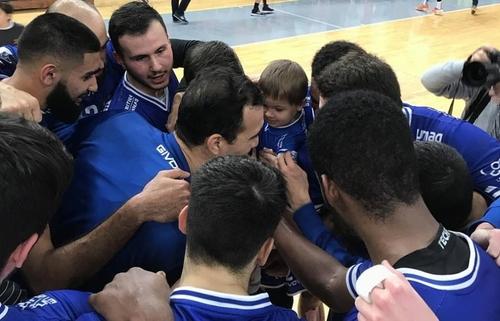 Handball masculin: C'est fini pour Dijon