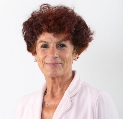 Catherine Hervieu remercie les électeurs d'Europe Ecologie les Verts