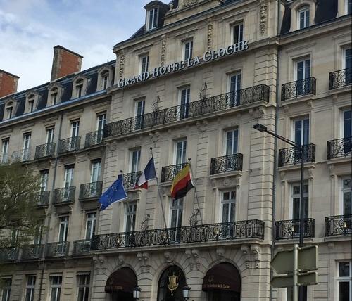 La fréquentation hôtelière en baisse en Bourgogne-Franche-Comté au...