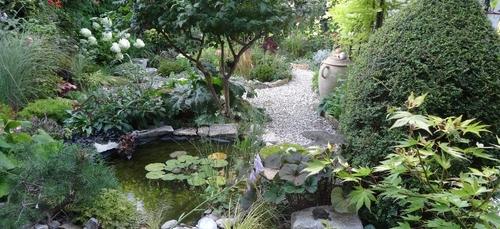 Rendez-vous aux jardins ce week-end