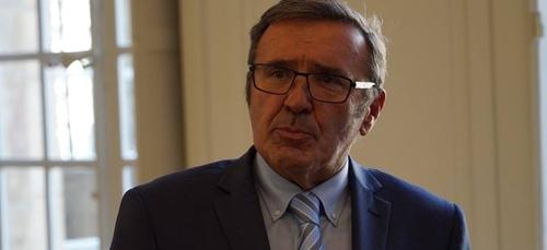 Jean Claude Decombard quitte le groupe municipal « Dijon La...