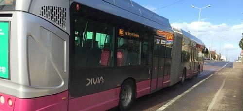 Et si on rendait possible la descente de bus entre deux arrêts...