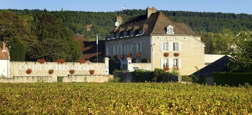 Le Castel de Très Girard a rouvert