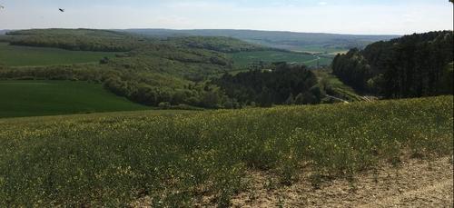 Comment ont évolué les espaces ruraux en Bourgogne-Franche-Comté ?