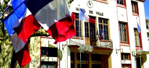 Mort du Maire de Signes: les drapeaux seront en berne devant la...