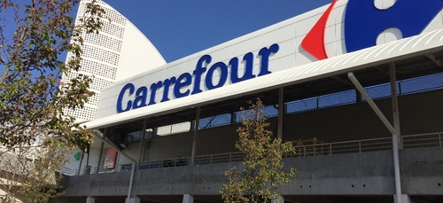 Carrefour repense l'hypermarché pour répondre aux nouvelles...