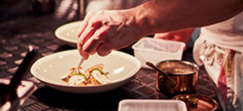 Participez au concours de cuisine « LES TOQUÉS DU GOÛT »