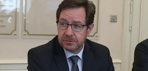 Le préfet s'exprime sur la réglementation de circulation des...