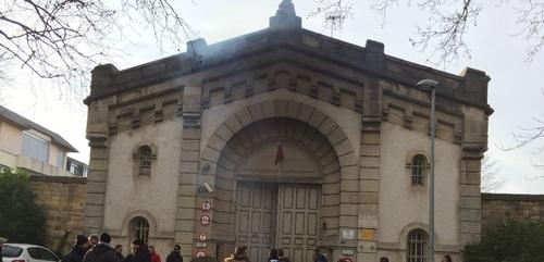 La prison de Dijon organise une « journée porte ouverte »
