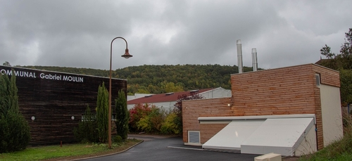 Un nouveau réseau de chaleur à Bligny-sur-Ouche