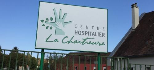 Le centre de la Chartreuse passé au scanner par la chambre...