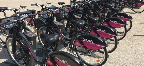 Cyclistes Dijonnais : donnez votre avis !