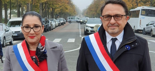 Fadila Khattabi et Didier Martin demandent un renforcement des...