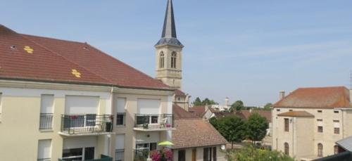 La gestion de la ville de Genlis examinée par la chambre régionale...