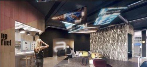 Un nouvel hôtel ouvrira en 2021 place Grangier