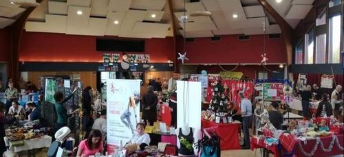 Le marché de Noël solidaire de Longvic a lieu ce dimanche