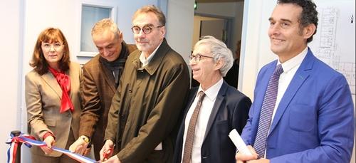 Un nouveau dispositif de soin au centre hospitalier de la Chartreuse